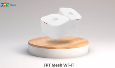 Có nên lắp đặt WiFi Mesh trong gia đình
