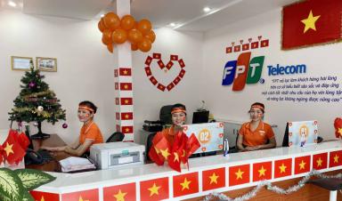 FPT Telecom Cà Mau cập nhật gói cước Internet và Truyền hình Tháng 01/2021