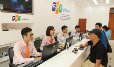 FPT Telecom sắp phát hành hơn 54 triệu cổ phiếu để trả cổ tức công ty