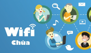 Làm sao biết được WiFi nhà mình ai đang sử dụng?