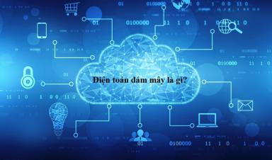 Lưu trữ đám mây là gì?